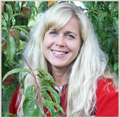 Eva Uddfors